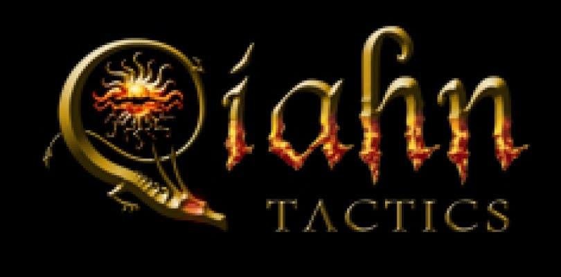 Qíahn Tactics 2.0 busca financiación a través de crowdfunding