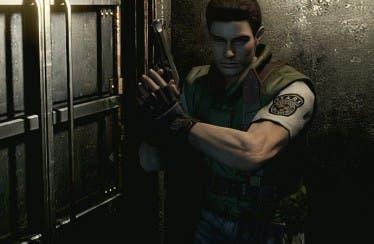 Así luce Resident Evil HD comparado con el remake original de GameCube