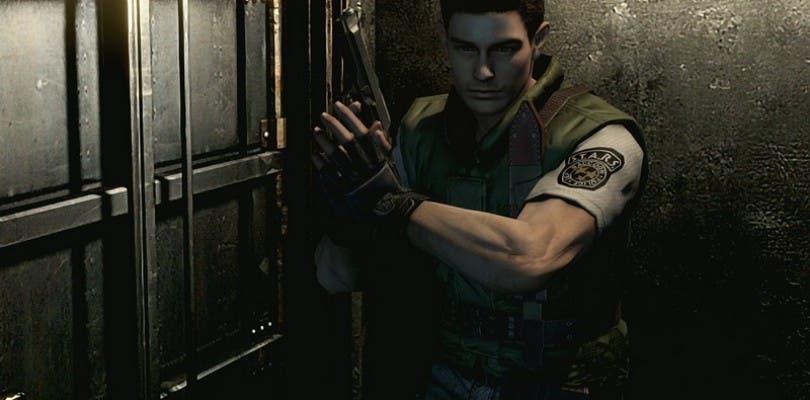 Si compras Resident Evil HD podrás hacer cross-buy entre PlayStation 3 y PlayStation 4