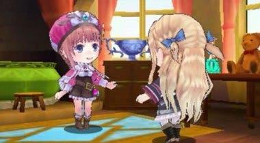 Imagen de La saga Atelier Rorona llegará a Nintendo 3DS