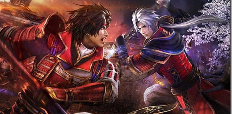 Una nueva entrega de Samurai Warriors 4 llegará a PlayStation 4, PlayStation 3 y PlayStation Vita