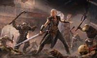 Nuevo contenido descargable para La Tierra Media: Sombras de Mordor