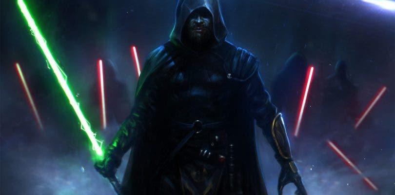 Ya disponible el tráiler oficial de Star Wars: Episode VII