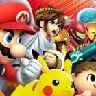 Nintendo Switch no saldrá a la venta con un Super Smash Bros.