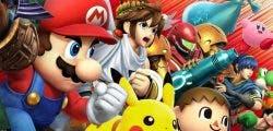 Sony Pictures podría estar interesada en una película de Super Smash Bros.