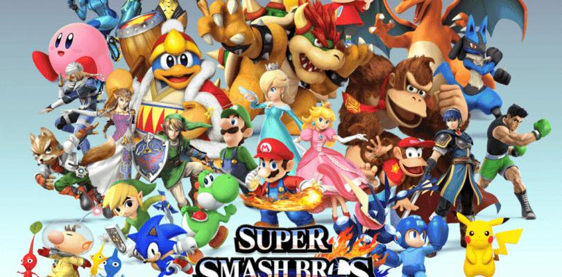 Sakurai no tiene planes para «balancear» los personajes de Super Smash Bros.