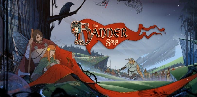 The Banner Saga llegará finalmente a PlayStation Vita
