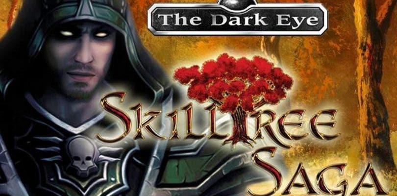 El 4 de diciembre llegará a PC The Dark Eye: Skilltree Saga
