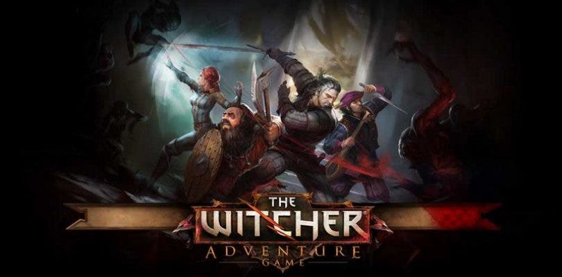 CD Projekt RED presenta el tutorial de The Witcher Adventure Game