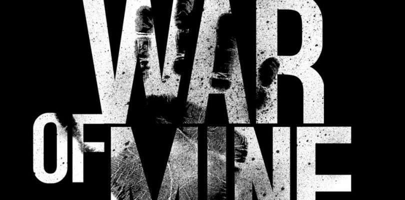 Llega el tráiler de lanzamiento de This War of Mine