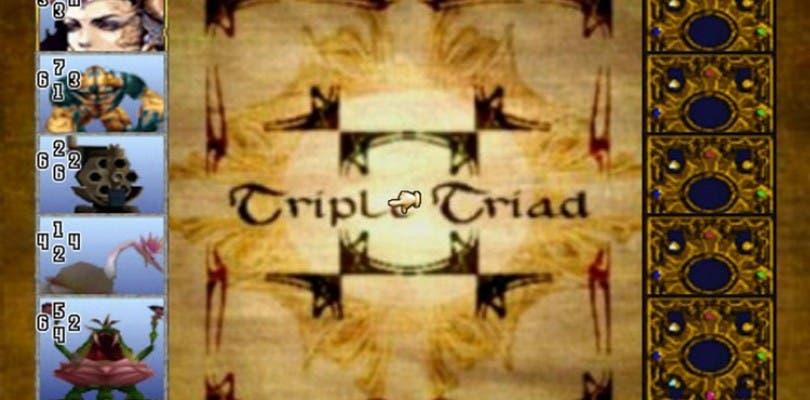 El juego de cartas Triple Triad y las carreras de Chocobo llegarán a Final Fantasy XIV