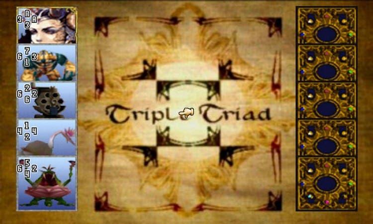 triple-triad