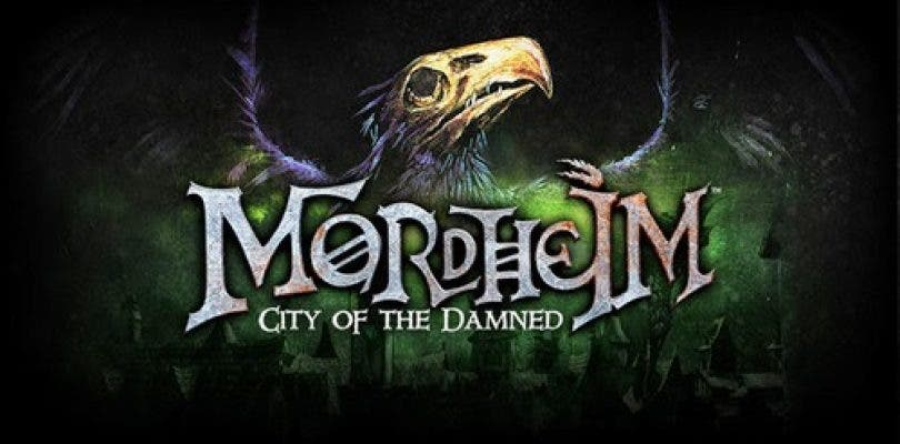 Nuevo teaser trailer de Mordheim: City of the Damned