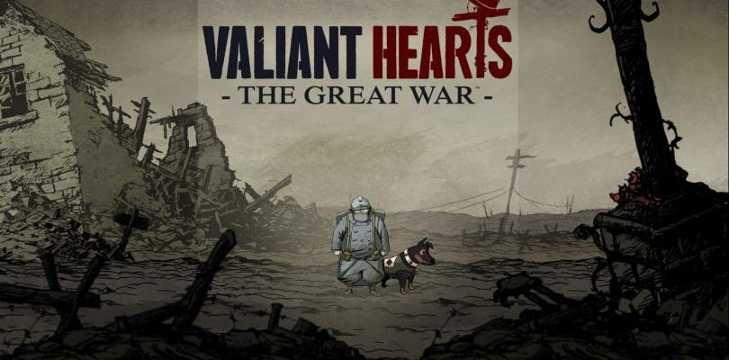 Valiant Hearts: The Great War llega a Android