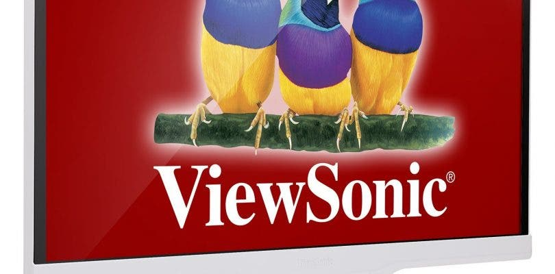Análisis monitor gamer Viewsonic VX2363Smhl