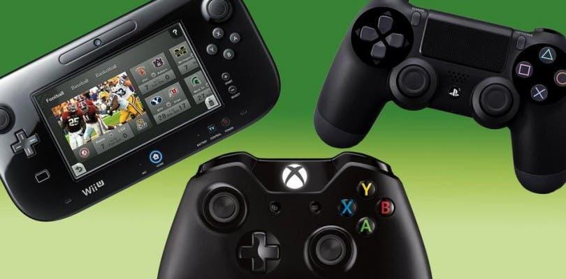 Microsoft sigue siendo la segunda compañía más grande de videojuegos