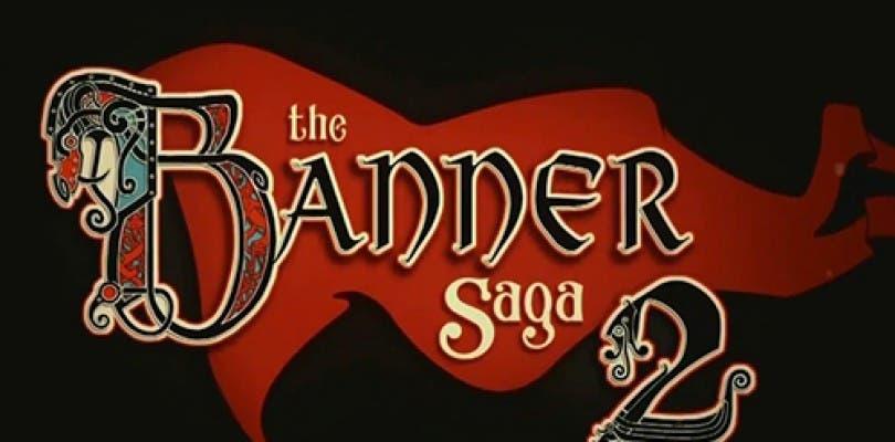 Anunciado The Banner Saga 2 para PC y PlayStation 4