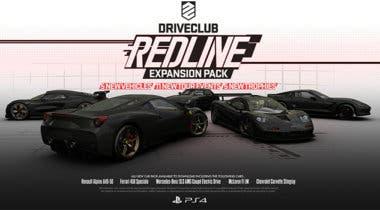 Imagen de Primer vistazo a los coches de la primera expansión de DriveClub