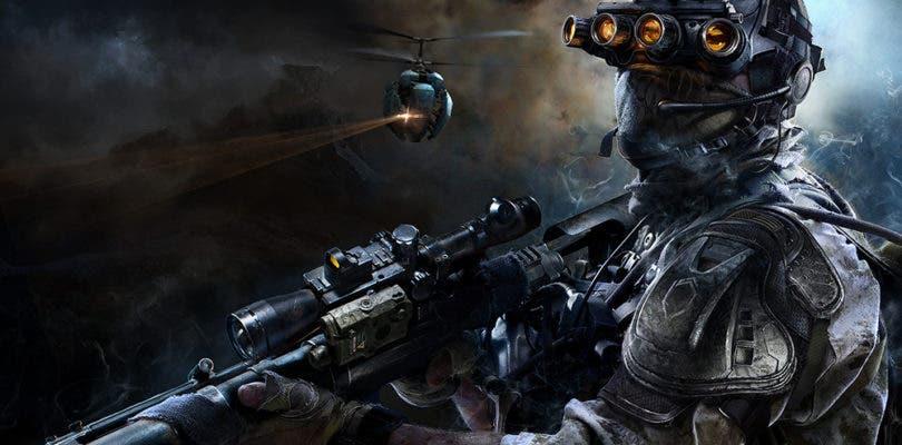 Anunciado Sniper: Ghost Warrior 3 para nueva generación y PC