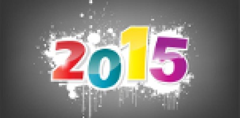Adiós 2014, bienvenido seas 2015