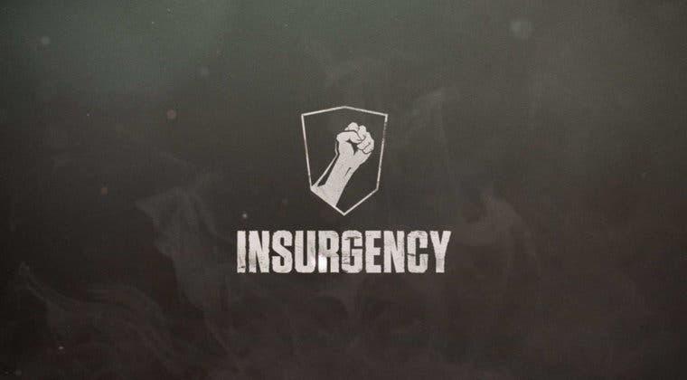 Imagen de Insurgency recibe una nueva actualización