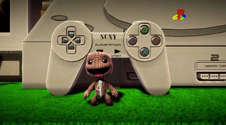 Imagen de Little Big Planet 3 celebra los 20 años de PlayStation con un adorable vídeo