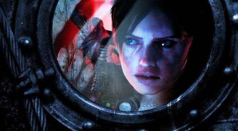 Imagen de Las entregas de Resident Evil Revelations ya tienen fecha en Switch