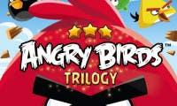 Angry Birds Trilogy de camino a la eShop europea de Wii U