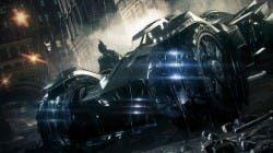 Nuevo gameplay de 7 minutos de Batman Arkham Knight