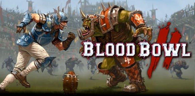 Tráiler de la Gamescom de Blood Bowl 2