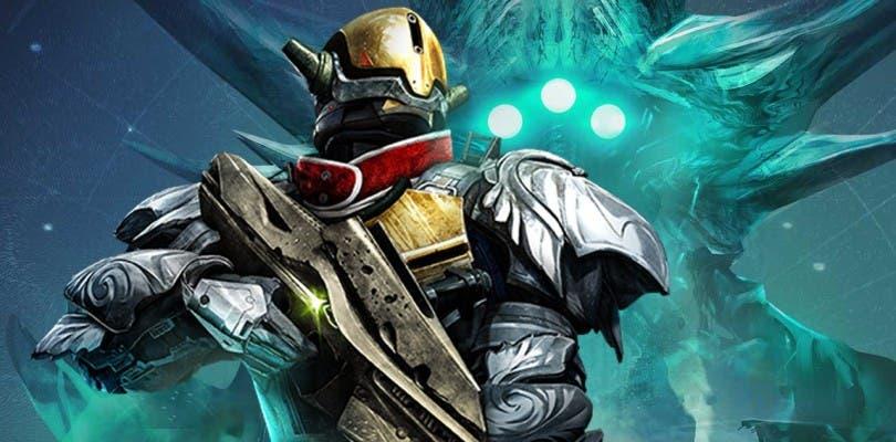 """Un jugador de Destiny completa una """"raid"""" de """"La Profundida Oscura"""" en solitario"""