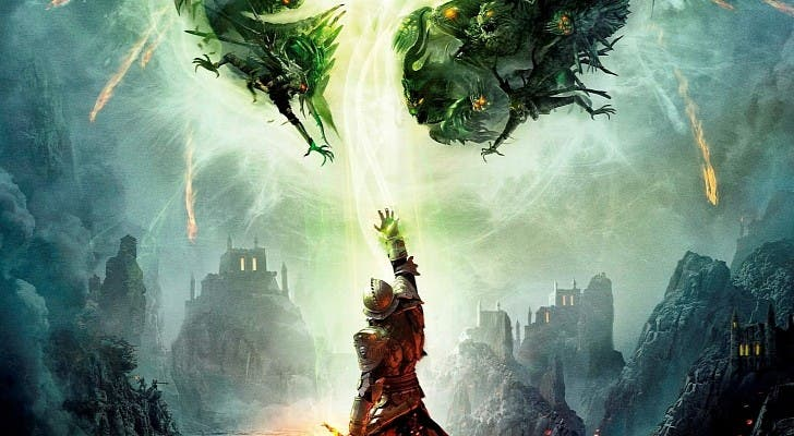 Dragon-Age-Inquisition-Gets-Official-Cover-Shows-Inquisitor-in-Action