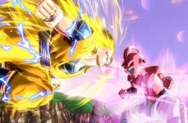 En vídeo los personajes de Dragon Ball Xenoverse y sus ataques finales