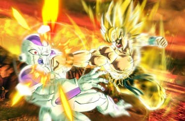Tráiler de las fuerzas maléficas de Dragon Ball Z Xenoverse