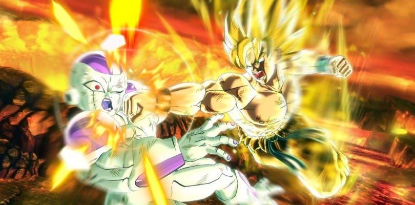 Nuevo tráiler de Dragon Ball Xenoverse