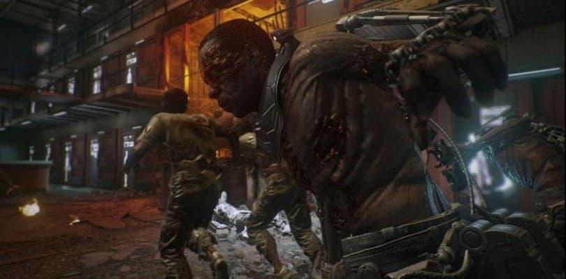 Nuevas pistas sobre el modo zombie de Call of Duty Advanced Warfare