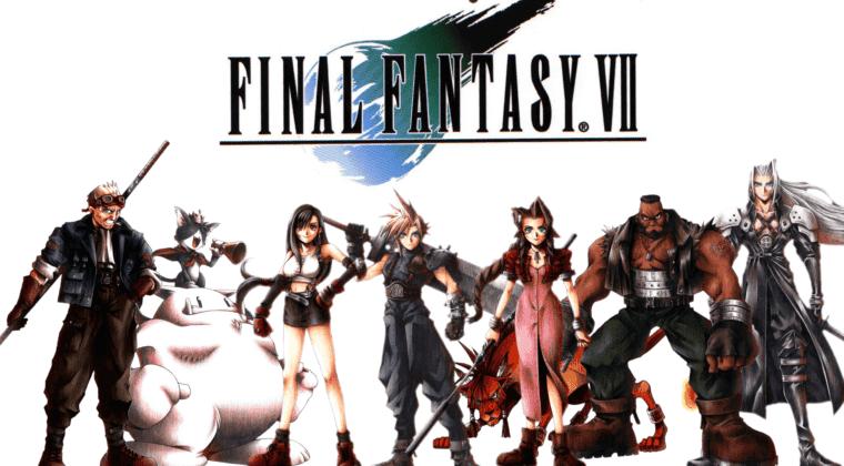 Imagen de Final Fantasy VII llegará a PlayStation 4