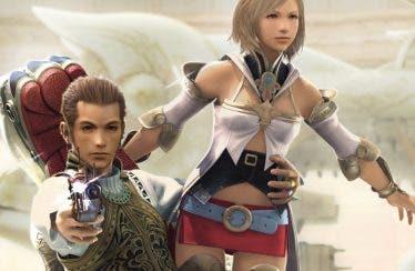 8 minutos de gameplay de Final Fantasy XII: The Zodiac Age