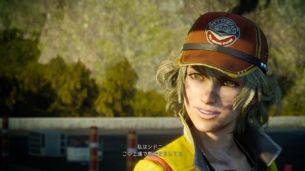 Imagen de El director de Final Fantasy XV responde a los fans