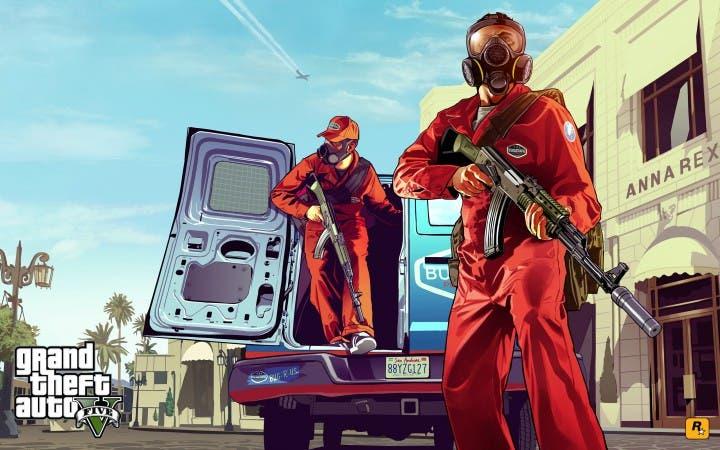 GTA-5-bankuberfall