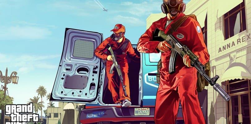 Mostrado el tráiler Ejecutivos y Otros Criminales de Grand Theft Auto Online