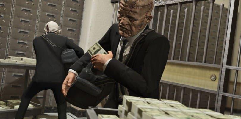 Descubren un glitch para obtener dinero ilimitado en el nuevo parche de Grand Theft Auto V