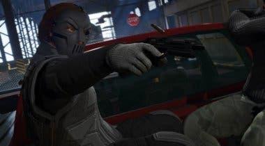 Imagen de Se muestran los atracos de Grand Theft Auto V en un tráiler