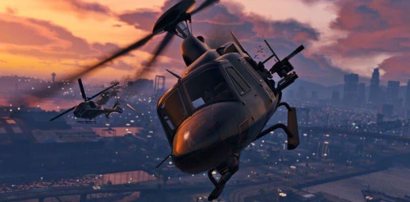 Requisitos de Grand Theft Auto V para PC la semana que viene