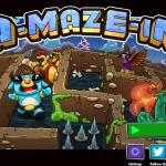 A-Maze-In