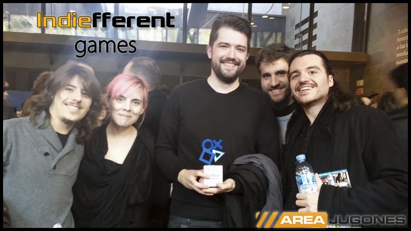 Indiefferent Games