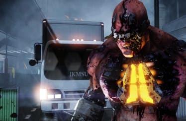 Killing Floor 2 se anuncia en la PlayStation Experience