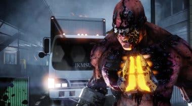 Imagen de Killing Floor 2 se anuncia en la PlayStation Experience