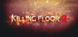 Killing Floor 2 ha entrado en fase gold para PlayStation 4