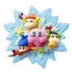 Nuevos detalles, tráiler y gameplay de Kirby and the Rainbow Curse